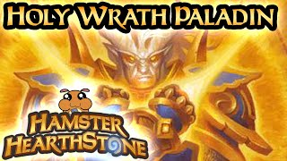 [ Hearthstone S71 ] Holy Wrath Paladin - Descent of Dragons
