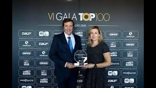 Kroftools - VI GALA TOP100