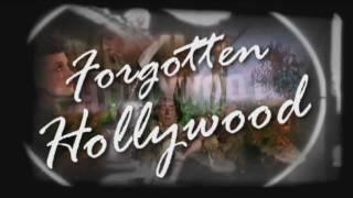 Vision4Media trailer of Forgotten Hollywood