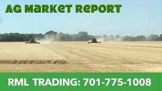 Thursday Ag Market Report