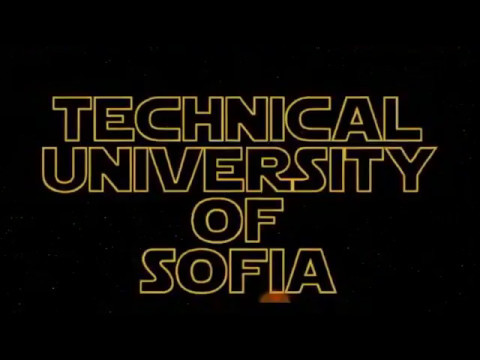 Technical University of Sofia (2017)