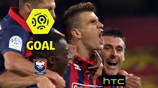 Video Gol Pertandingan Caen vs Barcelona SC