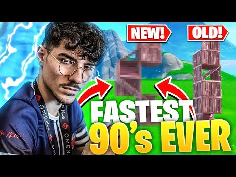 [NEW] FASTEST 90's EVER DISCOVERED BY OSLO