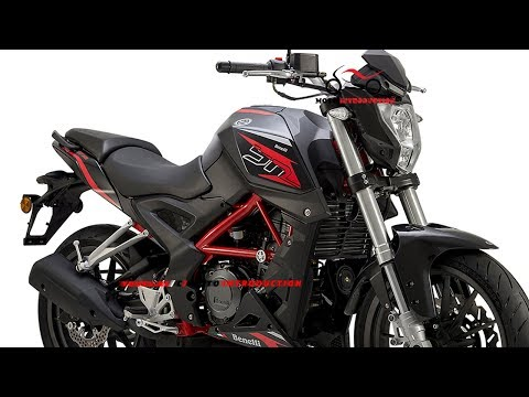 All New Benelli BN 251 2019 Officially Launch | 2019 Benelli BN251 First Look