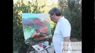 DANIEL CODORNIU EN FORNALUTX (Mallorca-Summer 2007)