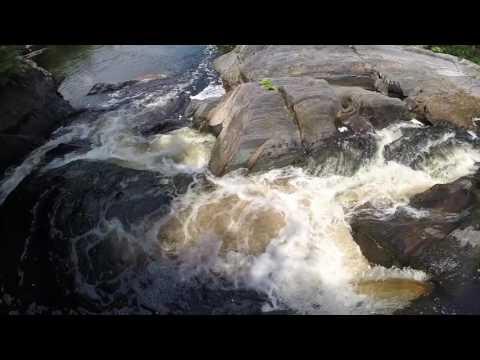 Kejimkujik National Park - Mill Falls