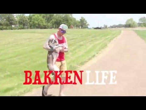 BEST DAM NORTH DAKOTA OILFIELD OIL BOOM VIDEO (PART 2)