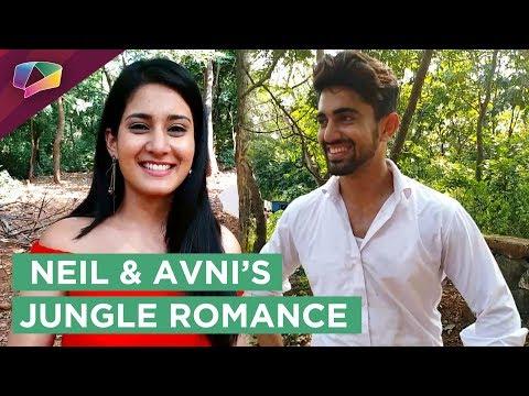 Neil And Avni Escape With Mishti | Jungle Romance | Naamkaran | Star Plus thumbnail