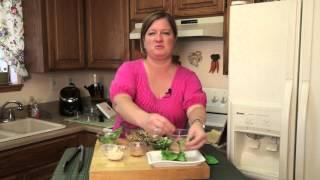 Simple Chinese Chicken Salad : Kickin' Chicken Recipes