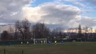 Promozione Girone A Lammari-Lampo 0-1