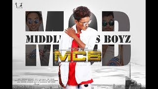 MCB Middle Class Boyz Kannada Album Song HD