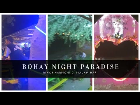 bohay-night-paradise-|-binor-harmony-malam-hari