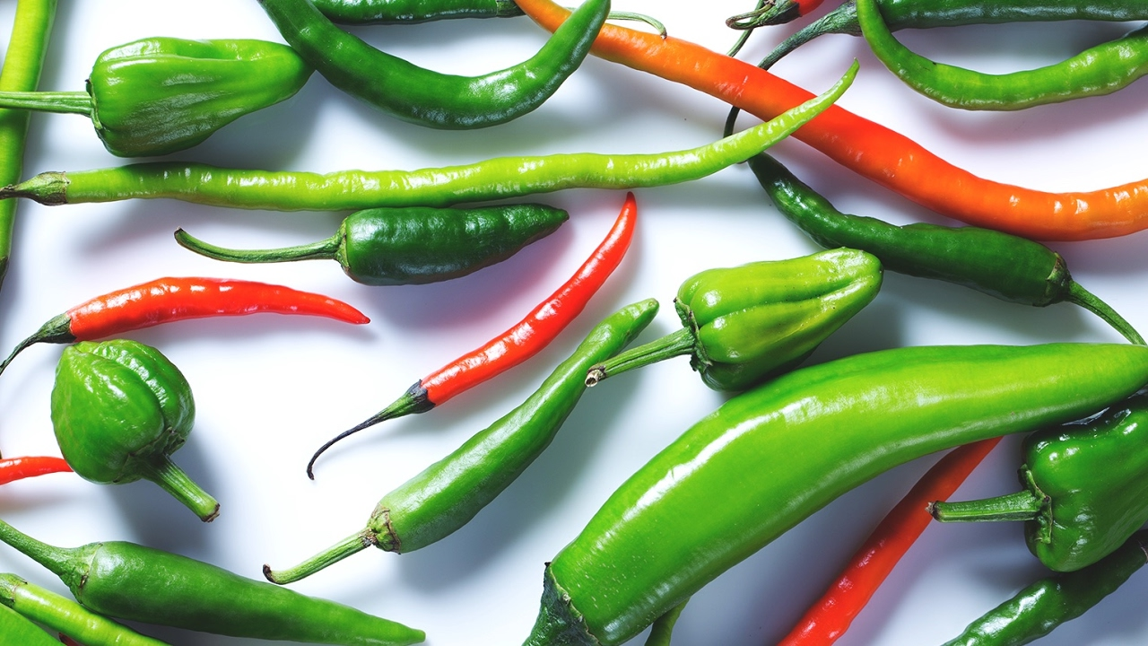 Chilli Hacks   Reduce Burning Sensation & Avoid Chilli Burn