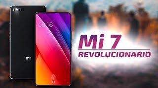 Xiaomi Mi 7 | ¿Filtrado?