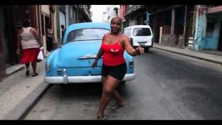 Happy In La Habana (Cuba)