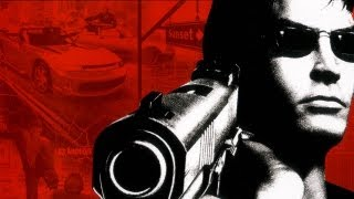 CGRundertow TRUE CRIME: STREETS OF LA for PlayStation 2 Video Game Review