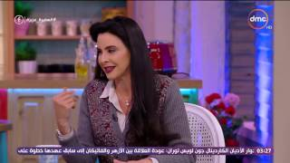 السفيرة عزيزة - تعليق الإعلامية / جاسمين طه ... على تعليقات المصريين على زيارة ميسي