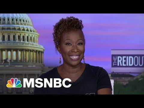 Watch The ReidOut With Joy Reid Highlights: September 10th   MSNBC