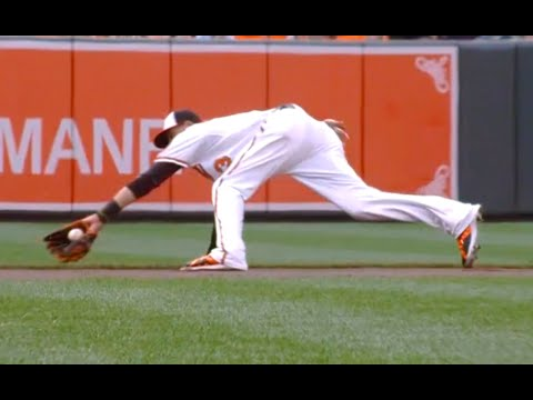 Manny Machado 2015 Highlights [Baltimore Orioles]
