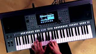 Download Video UNING UNINGAN BATAK FULL VERSION - YAMAHA PSR-S970 MP3 3GP MP4