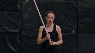 Star Wars : Les Derniers Jedi - Reportage : S'entraîner pour Les Derniers Jedi