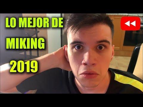 MIKING MEJORES MOMENTOS [2019] *REWIND*