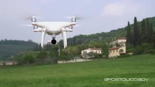 APOSTOLICO ADV  |  Video riprese con drone