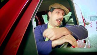 """6. La tecnica """"di barselett"""" - VIDEOFRONTALIERS 2 - 2011"""