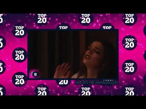 TOP 20  - 7 mars - Capital T - ZICO TV
