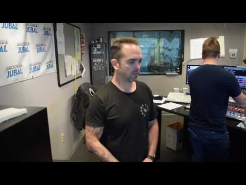 :60 Seconds with Jubal: Jubal is Busy