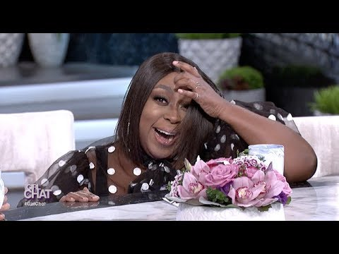 Loni And Yvette Take The Question Of Dating Outside Your Race To The Table!