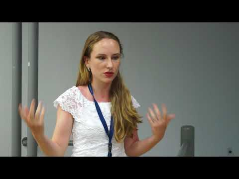 CYIFF 2018 WEB TV - Severine Reisp, Giselle and Orbis Q&A