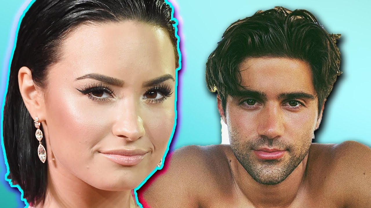Demi Lovato Files A Restraining Order Against Max Ehrich?! | Hollywire