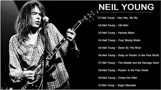 Neil Young Greatest Hits 2020 - Neil Young Playlist 2020 - Neil Young Best Songs