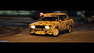 2Scratch & Marlon Clarke - Murders Car Drift