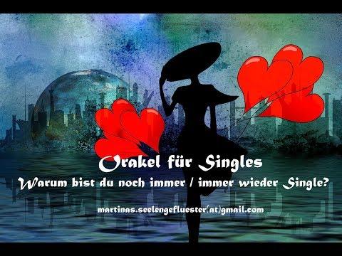 Single oder was