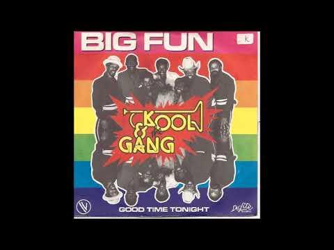 Download Kool & The Gang - Big Fun (single version) (1982)