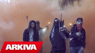 UNAX x GJYSHI x ROLI ROLLING (+355) - TOTO RIINA (Official Video HD)