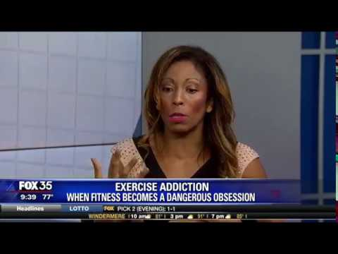 Exercise Addiction: When Fitness Becomes a Dangerous Obsession