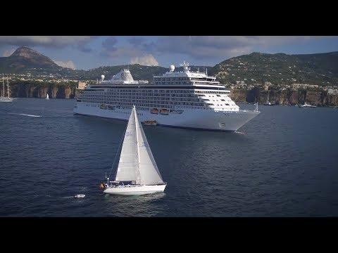 Regent Seven Seas Cruises | Mediterranean