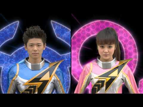 【官方Official】巨神战击队2 第02集 - Giant Saver 2_EP02