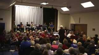 SAS Toy Symphony 1st Movement