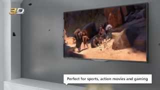 Sharp LC50LE650E LED TV