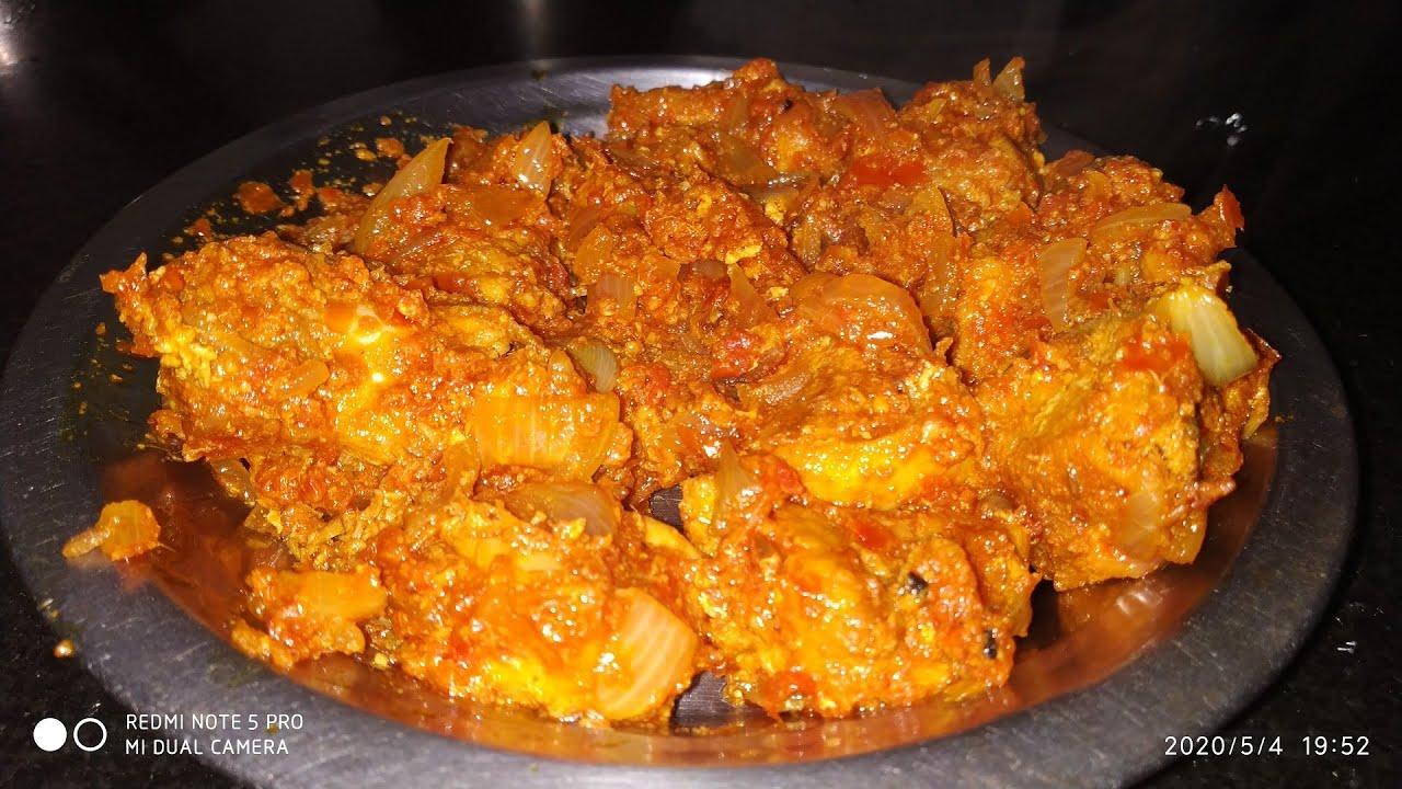 ಬಾಯಿ ಚಪ್ಪರಿಸುವ ಚಿಕನ್ ಟಿಕ್ಕ ಮಸಾಲ | how to make chicken tikka Masala at home | QG Murugan