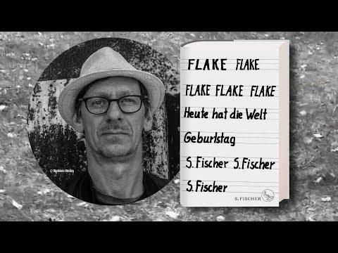 Heute hat die Welt Geburtstag YouTube Hörbuch Trailer auf Deutsch