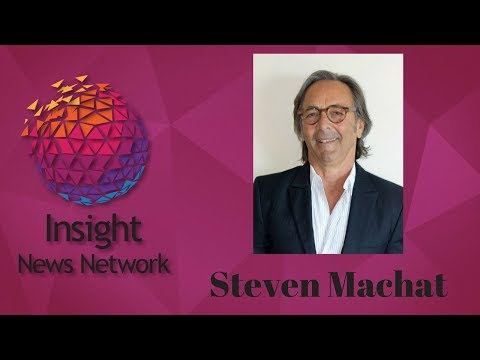 Insight Live with Steven Machat! Progressive Candidate for Congress in Florida!