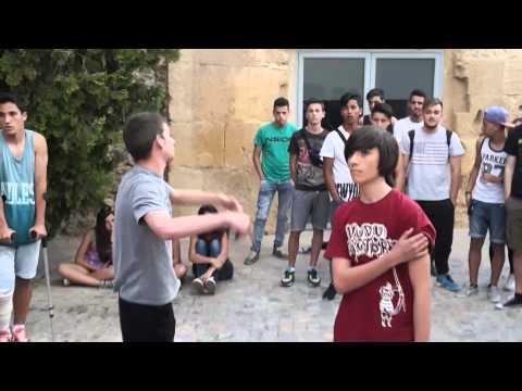 Danies vs Vivi(Cuartos)
