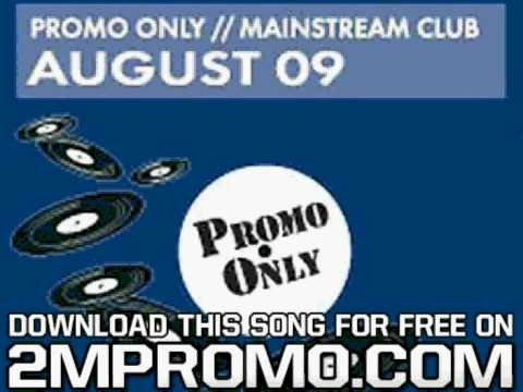 Sean Kingston Promo Only Canada Mainstream Club August Fire Burning Dave Aude Mixshow Edit