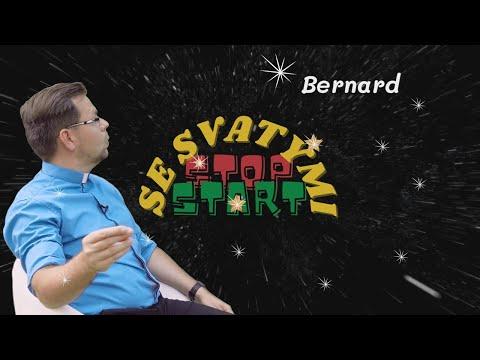 Stop Start se svatými | BERNARD | P. Roman Vlk