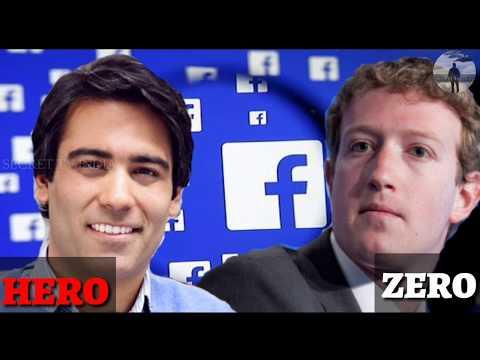 Facebook को जुकरबर्ग ने नहीं इस भारतीय ने बनाया था ! The real founder of facebook is an INDIAN !!